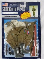 Soldiers Of The World Authentic Airborne Commander Accessories World War II