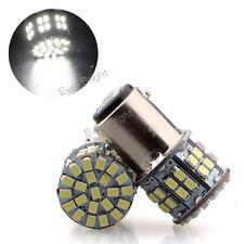 100 Pcs P21W 1016 1034 1142 1157 BAY15D 50SMD 1206 LED Turn Signal Brake Light