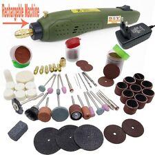 DIY Crafts®Demel Mini Electric Drill+Grinding Accessories Set Engraving Machiner