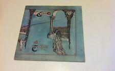 GENESIS - TRESPASS - 2nd PRESS LP GATEFOLD 1972 CHARISMA UK W/INSERT - CAS 1020