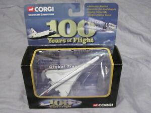 Corgi 100 Years Of Flight, Concorde British Aiways, CS900140