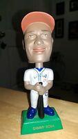 Upper Deck Collectibles 2001 Chicago Cubs Sammy Sosa Bobble Head