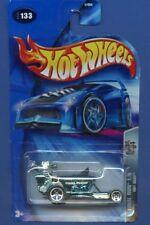 2004 Hot Wheels Final Run Hot Seat #133 1/5  Additional ship free