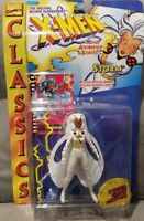 Marvel Comics X-Men Classic Animated Series Storm Action Figure ToyBiz 1995 New