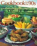 Cookbook for the 90s by Helen V. Fisher (1990, Paperback)