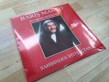 New TURKISH PSYCH FUNK LP  - Baris MANCO  - Full Aksesuar`88 Manço  SEALED ALBUM