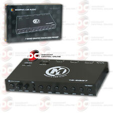 s l225 car audio equalizers only ebay sentrek equalizer wiring diagram at edmiracle.co
