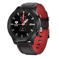 Reloj deportivo inteligente DT78 ritmo cardíaco Monitor de presión arterial de oxígeno Fitness Tracker