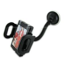 Universal Black Color Car Mount Holder For Sanyo Taho / Kyocera E4100