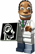 LEGO Simpsons Series II - Dr HIBBERT - NEW & SEALED - BNIP