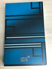 Limited Edition MontblancThomas Mann Writers Series Rollerball Pen SEALED BOX