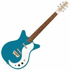 Danelectro The 'Stock '59' Electric Guitar - Aquamarine
