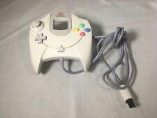 DC Dreamcast Controller white Sega  from Japan HKT-7701