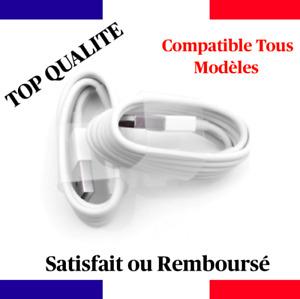 Câble USB Data Renforce Chargeur recharge sync Pour iPhone 5/5S/6S/7/8/X/XS/XR