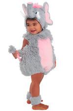 Brand New Elsa the Elephant Animal Toddler Costume