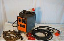 NimakLK 170Schweißtransformator20 - 180 Ampere DB Wechselspannung 220/380V