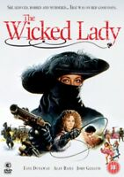 The Wicked Lady DVD Nuovo DVD (2NDVD3293)