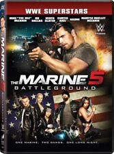 The Marine 5: Battleground [New DVD] Ac-3/Dolby Digital, Dolby, Subtitled, Wid