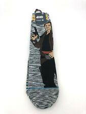 STANCE Star Wars Kessel Run Crew Socks Mens Size Medium 6-8.5 Han Solo Chewbacca