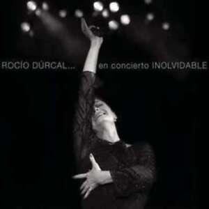 Rocio Durcal En Concierto Inolvidable - Durcal Rocio CD Sealed ! New !