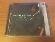 CD MUDDY WATERS MOJO THE LIVE COLLECTION MCCD 425  EUROPE PS 2000 MAX