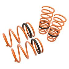 """For Hyundai Accent 06-10 1.5"""" x 1.5"""" Front & Rear Lowering Coil Springs"""