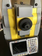 "Geomax Zoom90R A10 1"" Robotic Total Station ""Read"""