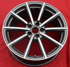 1 Audi Original Q3 8,5j 19 zoll et36 Felge 8U0601025M 606F
