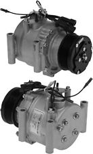 A/C Compressor Omega Environmental 20-03210-AM