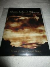 "SEPULCHRAL MOON  |  ""Toward The Eternal Realm"" CD in A5 packaging RARE-AS"