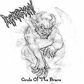 Damnation Army - Circle Of The Brave (2009) NEW CD