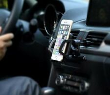 Universal Dash Car Air Vent holder Mount Stand For GPS iPhone Tablet Cell Phone