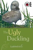 The Ugly Duckling: Ladybird Tales by Ladybird, NEW Book, (Hardcover) FREE & Fast