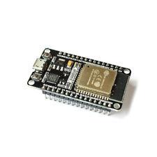 NEW ESP-32S ESP32 NodeMCU Development Board 2.4GHz WIFI+Bluetooth Dual Mode