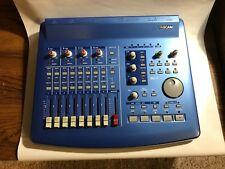 Tascam US-428 digital audio workstation controller USB Audio/Midi Adapter