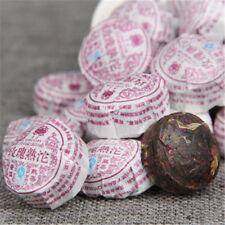 Rose taste Mini Tuocha 50g Puer Tea Puer health Puerh Tea