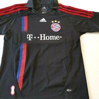 maillot de football BAYERN DE MUNICH  ZE roberto adidas  vintage retro