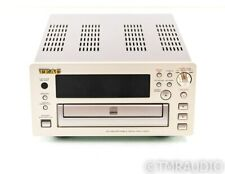 New listing Teac Rw-H300 Cd Player; Rw H300; Remote