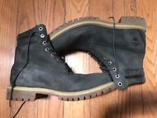Timberland Classic Boots size 9