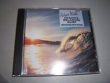 CD Relax With Oceans Relaxing Surf Enhanced With Music TOP