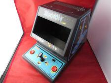 Vintage Coleco Sega Zaxxon Tabletop Arcade Game -- Works!! -- Nice!!