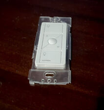Lutron Pico Remote w/ Favorite Button for Caseta Smart Lighting PJ2-3BRL Used