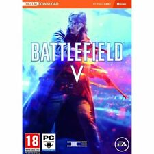 [Edizione Digitale Origin] PC Battlefield V 5 Invio Key via email - Italiano