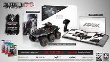 Homefront - The Revolution | Goliath Edition | AT | NEU & OVP | PlayStation 4 |