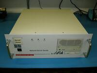 Vintage Intel DK440LX PCI ISA AGP Rackmount PC Dual PII 333Mhz