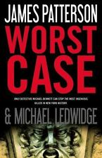 Michael Bennett: Worst Case Bk. 3 by James Patterson and Michael Ledwidge (2010,