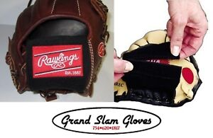 Baseball / Softball Glove Wristband ⚾️Wrap ⚾️4 Colors⚾️Wrist Band ⚾️New
