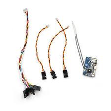 Flysky FS-X6B 2.4G 6Ch Two-way PPM PWM i-BUS Signal Port Receiver for AFHDS 2A