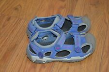 Sperry top sider girls kids shoes size 12M