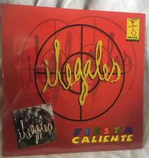Ilegales – Fiesta Caliente Latin Dance Club 1996 BMG MUSIC. NEW AND RARE